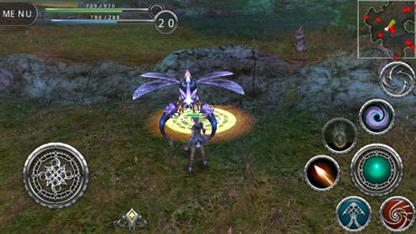 AVABEL Game Image 3